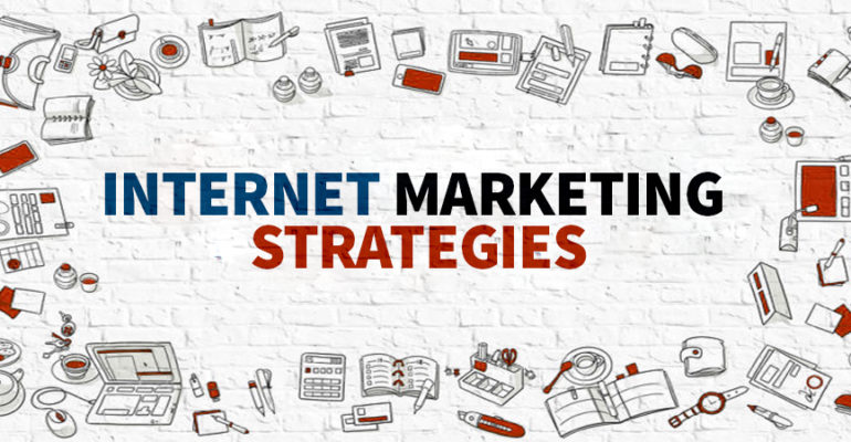 Internet Marketing Strategies for attracting New Customers