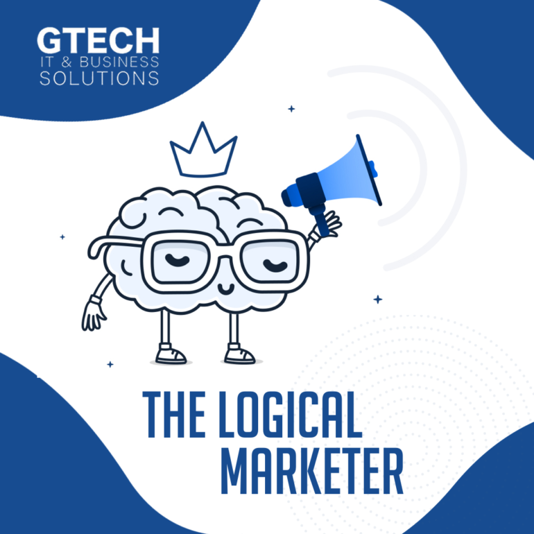 The Logical Marketer